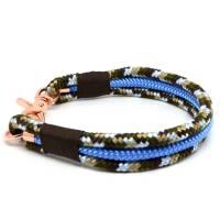 Halsband, Leine oder Set für Hunde, Tundra Bild 1