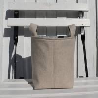 Tasche Korb Utensilo Aufbewahrung Bild 2