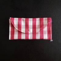 Kosmetiktasche, Etui für Slipeinlagen und Tampons, Unikat Bild 1