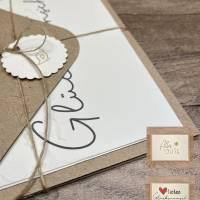 Kartenset verschiedene Motive Glückwunschkarten Geburtstagskarten mit Briefumschlag Bild 1