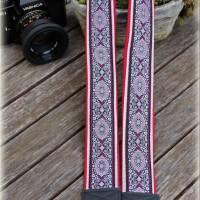 Kameragurt für deine Kamera, Kameraband für Spiegelreflex und Systemkameras Bild 3