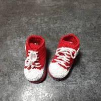 Babyschuhe ca.10 cm Bild 3