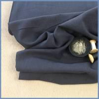 Leinen Nilla nachtblau v9809-6 Bild 1