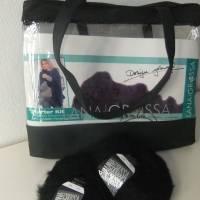 Starter-Set von Lana Grossa in Schwarz Bild 1