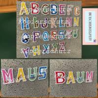 Prostamp Tier Alphabet Y Bild 6