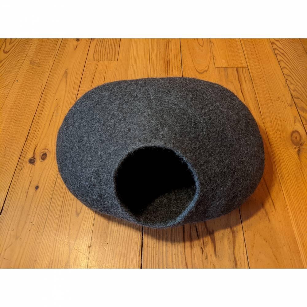 Katzenhöhle Bild 1