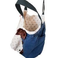 Wendetasche, Designertasche, Shopper, Einkaufstasche, Tragetasche, Handtasche, Unikat Bild 4