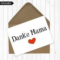 Mama Mini Charme Anhänger Bild 4