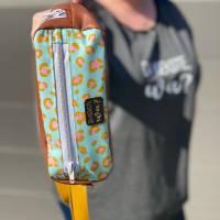 Kork-Etiketten zum Aufnähen - 12er/18er Spar-Set #LabelDruff - 1. Generation | vegane Taschenetiketten Bild 6