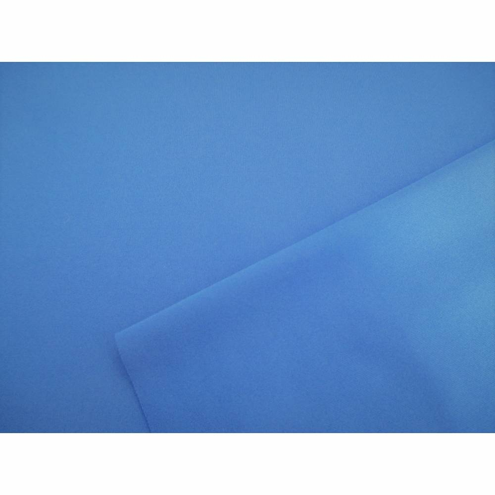 Funktionsjersey Jersey Sport- und Freizeitkleidung uni royalblau (1m/10,-€) Bild 1