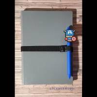 elastischer Stift-Loop Bild 1