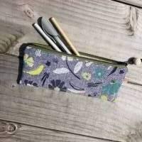 Mäppchen - Stiftetäschchen - Schlampermäppchen - Federmäppchen Bild 1