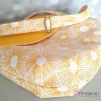 """Geräumige Handtasche """"Sonnenschein"""" (""""Bohania"""" von Hansedelli) Bild 7"""