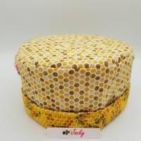 Brotkörbchen/Utensilo Bienen mit Waben Bild 3