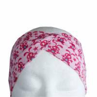 Turban Stirnbänder / Knotenhaarband Hase Kopfumfang 48 cm Bild 3