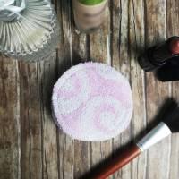 7er SET waschbare Abschminkpads in verschiedenen Farben *Upcycling-Produkt* Bild 4