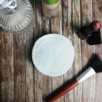 7er SET waschbare Abschminkpads in verschiedenen Farben *Upcycling-Produkt* Bild 5