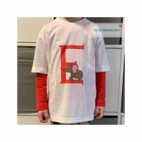 Prostamp Tier Alphabet P Bild 7