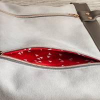 Handtasche, Umhängetasche Bild 8