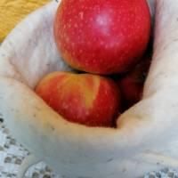 Geschenkverpackung Filzsäckchen, Utensilo Bild 7