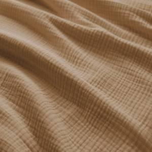 ab 50cm Musselin extra dick - für Schlafdecken, Babyhosen, Lätzchen etc. Bild 6