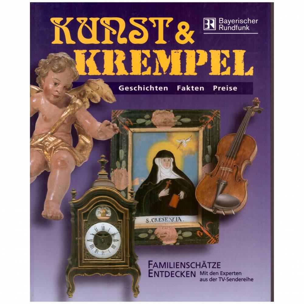 Löwe - Hampp *** Kunst und Krempel *** Bild 1