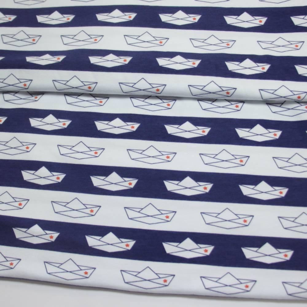 "Bio Jersey, Foxy""s Boats, Staghorn Eigenproduktion Bild 1"