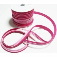 Paspel 3-fach Paspelband pink Bild 1