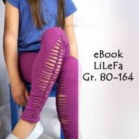 eBook LiLefa Leggings Gr. 80-164 Bild 1