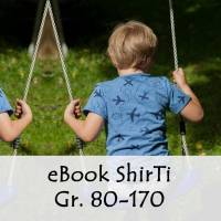 eBook ShirTi 80-170 kurz/lang Bild 1