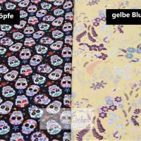 4er Set waschbare Binden /  Slipeinlage / Alternative Monatshygiene 2-lagig Bild 5
