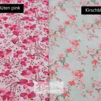 4er Set waschbare Binden /  Slipeinlage / Alternative Monatshygiene 2-lagig Bild 7