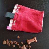 Leckerlibeutel für Hunde – Futterbeutel für große Hunde Bild 6