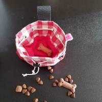 Leckerlibeutel für Hunde – Futterbeutel für große Hunde Bild 7