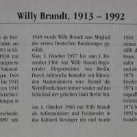 Die erste deutsche Münze zu Ehren von Willy Brand - 5 Münzen Bankfrisch Bild 3