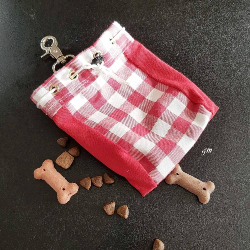 Leckerlibeutel für Hunde - Futterbeutel Bild 1