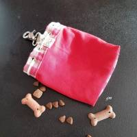Leckerlibeutel für Hunde - Futterbeutel Bild 2