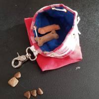 Leckerlibeutel für Hunde - Futterbeutel Bild 4