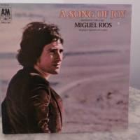 LP *** Miguel Rios *** A Song Of Joy *** Bild 1