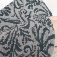 Superweiche BIO-Armstulpen aus hochwertigem Jaquard-Strick aus 100% Bio-Baumwolle, viele Farben Bild 7