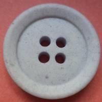 graue Knöpfe 21mm (3156) Bild 1