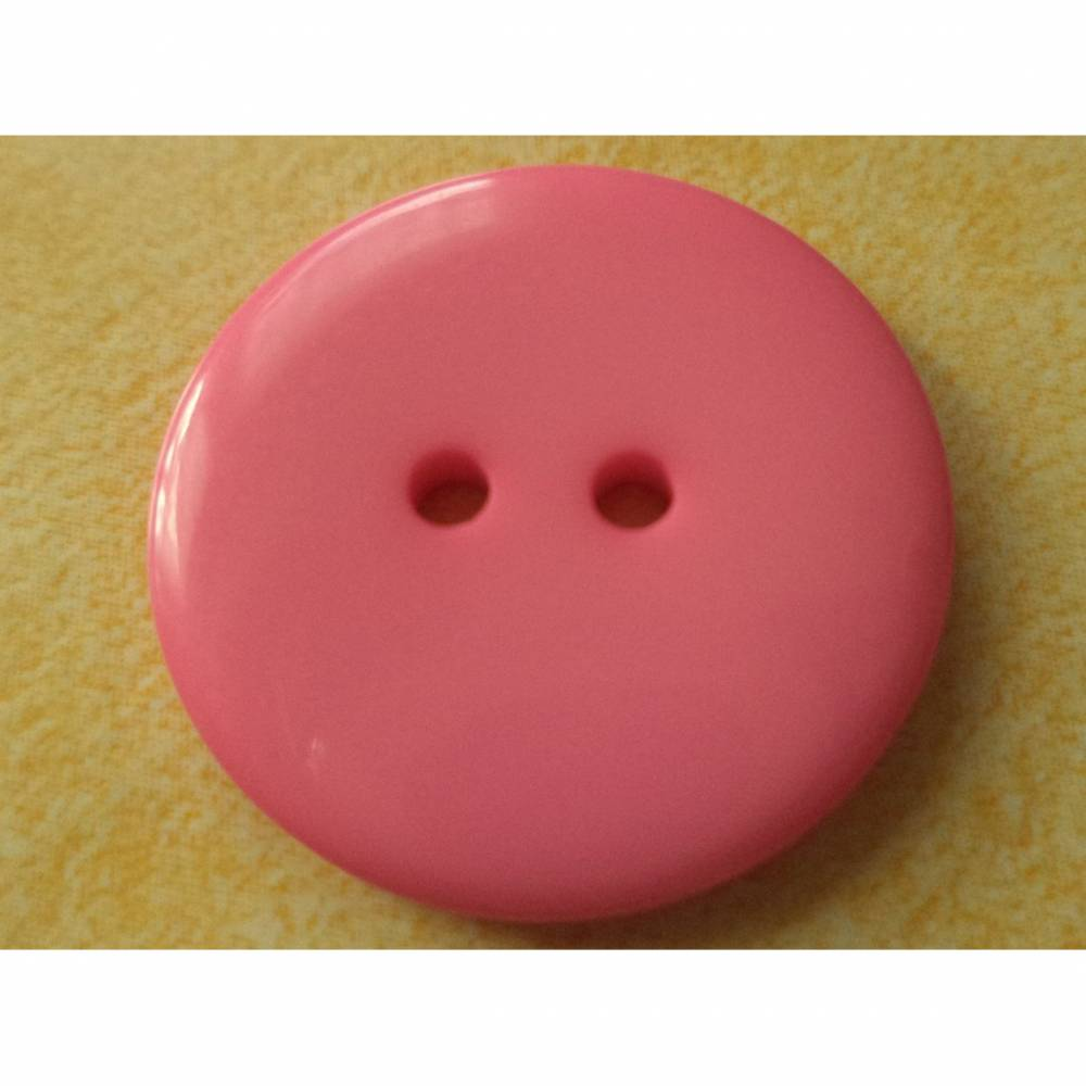 rosa Knöpfe 23mm (2851) Bild 1