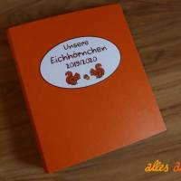 Album zum Kindergarten-Abschied - individuell Bild 1