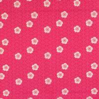 Baumwolle Baumwollstoff Blumen Blümchen pink(1m /8,00€) Bild 3