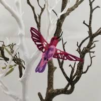 Anhänger Kolibri Bild 3