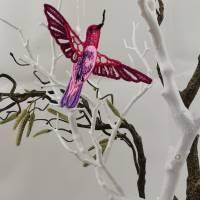 Anhänger Kolibri Bild 4
