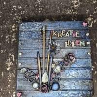 Kreatives Ideen Buch Bild 1