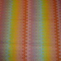 10,30 EUR/m Stoff Baumwolle Ornamente / Kreise bunt Bild 2