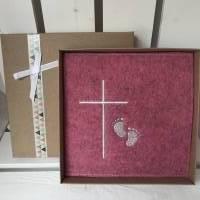Geldgeschenk, Geschenkbox, Gutscheinbox, ... Gutschein, Geburt, Taufe, 1. Geburtstag Bild 4