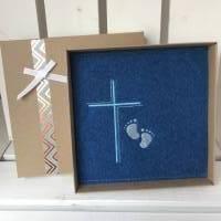 Geldgeschenk, Geschenkbox, Gutscheinbox, ... Gutschein, Geburt, Taufe, 1. Geburtstag Bild 2